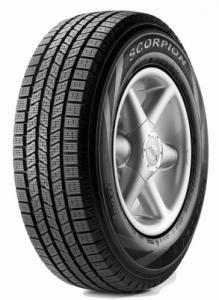 Anvelope de iarna Pirelli Scorpion Ice & Snow pentru 4x4 si SUV